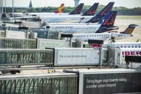 Сотрудники Brussels Airlines рассматривают возможность принятия мер в связи с чрезмерной рабочей нагрузкой: