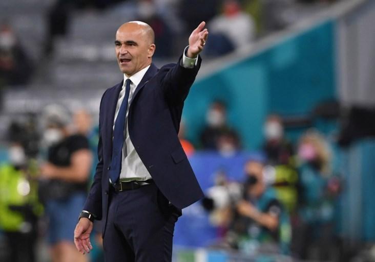Roberto Martinez continua la sua selezione per l'Europeo: il tecnico della nazionale chiama anche i suoi giocatori più anziani per il turno preliminare dei Mondiali