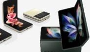 De plooibare smartphones van Samsung: onze Gadget Inspector legt ze op de rooster