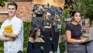 Ook voor studenten lonkt de vrijheid, of toch de campus: eindelijk weer 100% contactonderwijs