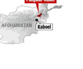 Solo un piccolo punto sulla mappa dell'Afghanistan, ma questa piccola valle resiste ancora ai talebani