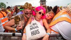18.000 feestvierders op marginaalste feestje van het land: Kamping Kitsch Club is terug in vol ornaat