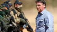 Bolsonaro vraagt ontslag rechter hooggerechtshof die onderzoek tegen hem opende