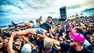 Iedereen vip, QR-codes en knaldrang: lessen voor de festivalzomer van 2022