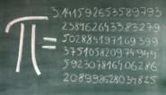 Nieuw record: pi begint met 3,14 en eindigt 62,8 biljoen cijfers later op een 4 (voorlopig toch)