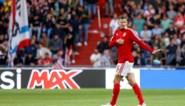 Benfica wipt PSV: Jan Vertonghen naar groepsfase Champions League