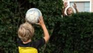Jouw tuin wordt ook een beetje die van de buren: bal zelf terughalen of bouwkraan plaatsen mag binnenkort