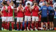 UEFA eert aanvoerder Kjaer en medisch team dat Christian Eriksen redde na hartstilstand op EK