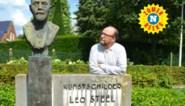 """Kunstschilder Leo Steel: """"Virtuoos tekenaar en gerenommeerd portrettist maar voor velen een nobele onbekende"""""""