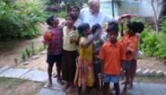 """Pater Michael Windey zette zich levenslang in voor de armen in India: """"Hij was gewoon een wervelwind"""""""
