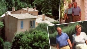 Royal holidays: met Albert en Paola naar Zuid-Frankrijk