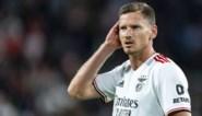 """Jan Vertonghen uitgefloten door PSV-publiek tijden Champions League-voorronde: """"Dat kon ik verwachten"""""""