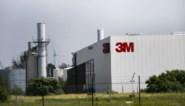 Nu zelfs inval bij 3M: wat hangt bedrijf boven het hoofd na illegale lozing van giftige stoffen?