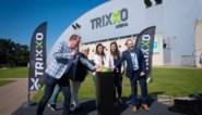 'Ethias Arena' heet vanaf nu 'Trixxo Arena' en Nina Derwael hoopt er alvast op een turngala