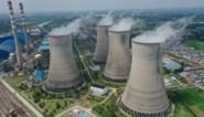 CO2-uitstoot van energiesector gedaald in EU, maar niet in de wereld