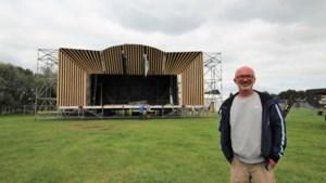 Sfinks Mundial XL laat gezinnen het festivalgevoel herontdekken
