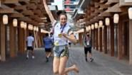 Nina Derwael niet voluit tot Kerstmis: Olympische kampioene bespreekt volgende week nieuw programma