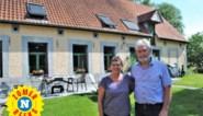 De rijke geschiedenis van de Grazenmolen: ooit overvallen door de Bokkenrijders, nu wonen Dina en Jean-Pierre in het historisch pand