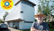 """Barts huis heeft de vorm van een boot, maar dat was eigenlijk niet de bedoeling: """"Ik gaf de architect carte blanche"""""""