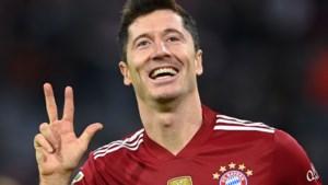 Lukebakio en Boyata met Hertha platgewalst door Bayern, waar Lewandowski alweer hattrick scoort