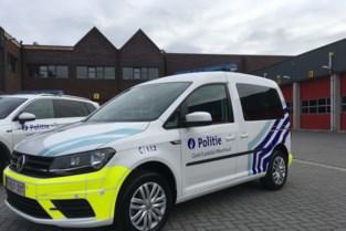 Politie vindt gestolen auto terug
