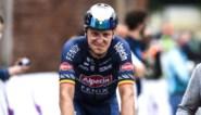 """Na Giro en Tour wint Tim Merlier ook eerste sprint van Benelux Tour: """"Na mijn opgave in Tour de France was ik mentaal een wrak"""""""