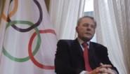 """PORTRET. Sportpaus Jacques Rogge overleden: """"Ik hou niet van ronkende titels. Maar mijn kleinkinderen mogen mij Opa Ringen noemen"""""""