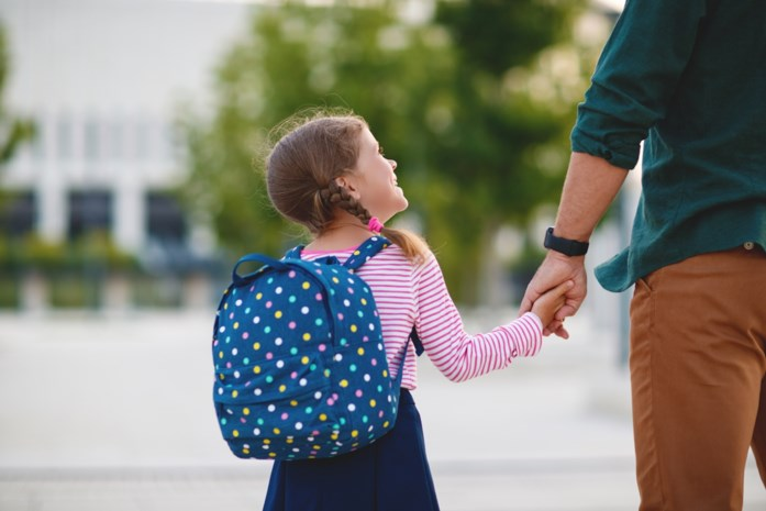 Joepie, 1 september: zo vieren deze bekende mama's de eerste schooldag