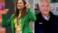 Nina Derwael en 'Gouden Schoen' Lon Polleunis officieel ereburger van Sint-Truiden