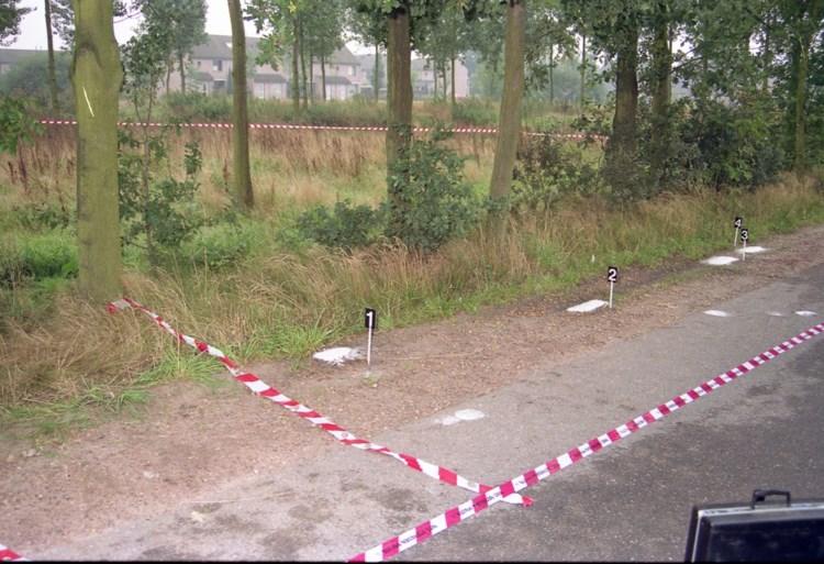 Ecco come un tribunale olandese sta cercando di risolvere un caso di omicidio di 32 anni