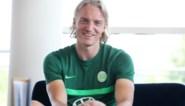 """Sebastiaan Bornauw hoopt na miljoenentransfer naar Wolfsburg straks weer Rode Duivel te worden: """"Met Nmecha kijk ik naar alle matchen van Anderlecht"""""""