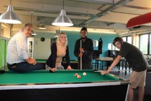 Nieuwe sportrichting BSO zit in de lift, wachtlijst voor internaat Campus Wemmel