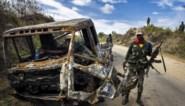Twintig mensen ontvoerd in Oost-Congo