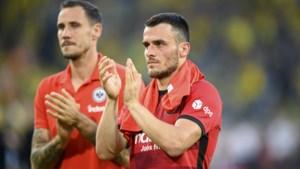 """Ongezien tafereel: tegenstander van Antwerp stuurt """"bewust"""" verkeerd e-mailadres naar Lazio zodat transfer in het water valt"""
