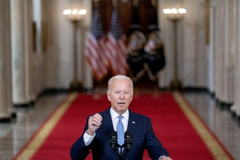 Biden difende l'abbandono dell'Afghanistan: