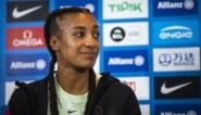 """Gouden Nafi Thiam sluit seizoen af in Brussel: """"Leuk om Belgische publiek terug te zien"""""""