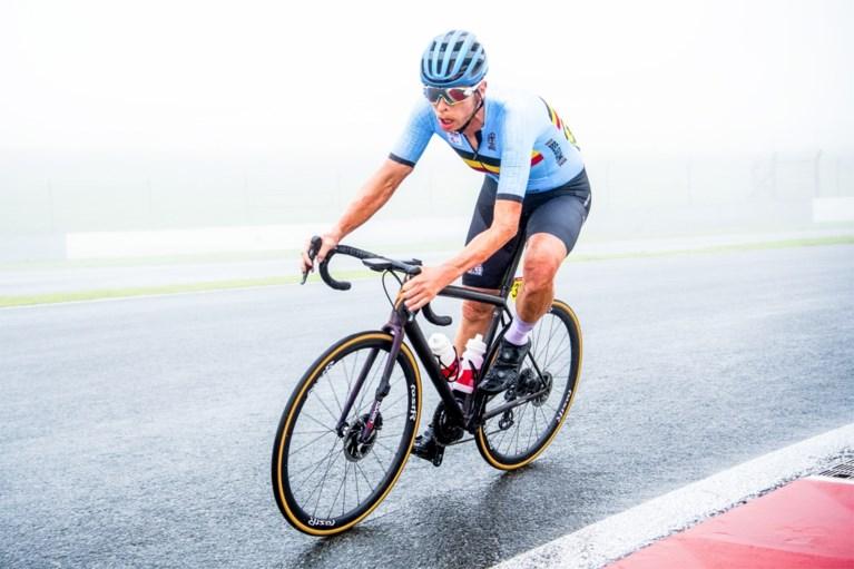 Tim Selin ha vinto la seconda medaglia ai Giochi Paralimpici e ha conquistato l'argento nella corsa su strada