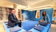 Nieuwe Oudsbergse bibliotheek opent op 4 september