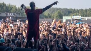 Fire is Gold maakt van Antwerpen hoofdstad van de hiphop