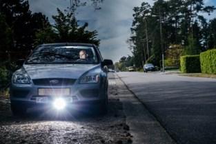 30% rijdt te snel in zone 30 aan scholen