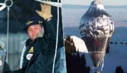 Hij vloog met prins Laurent en boer Charel: hoe avonturier Wim Verstraeten ballonvaren op de kaart zette