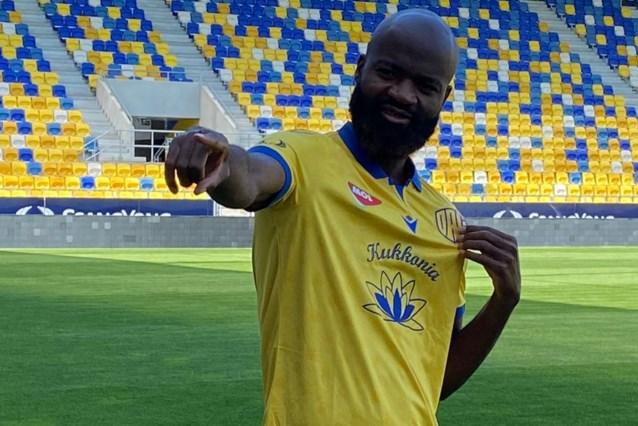 Van de kapper naar het contract: Lamkel Zé tekent bij DAC