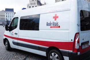Rode Kruis start combinatiecursus voor eerste hulp en helper