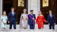 Koning Filip en koningin Mathilde testen opnieuw negatief en mogen uit quarantaine