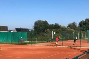Vosselaarse Tennisclub legt drie padelvelden aan