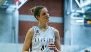 Belgian Cat Jana Raman naar Nou Paterna, ex-Giants winnen AfroBasket