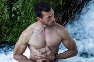"""Damiano van 'Blind Getrouwd' focust zich met nieuw project op balans tussen geest en lichaam: """"Ik geloof niet in diëten"""""""