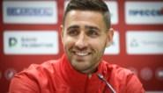 """Koen Casteels staat pas voor tweede interland: """"Er was ooit sprake van Barcelona, maar ik wil nummer één zijn"""""""