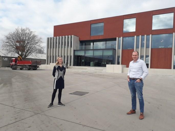 Bouwbedrijf J.Janssens & Zonen opent innovatief belevingscentrum langs de vaart