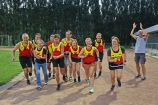 AC Break neemt deel aan Port of Antwerp Night Marathon